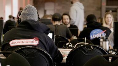 Zdfinfo - Nackt Im Netz - Hacker Gegen überwachung