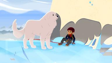 Belle Und Sebastian - Belle Und Sebastian: Der Namenlose Gipfel