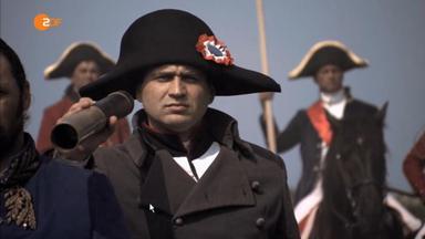 Napoleon erobert Deutschland