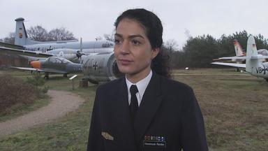 Forum Am Freitag - Soldatin Und Muslima