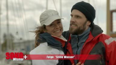 Soko Wismar, Soko, Serie, Krimi - Soko+ Wismar: Ein Kraut Für Alle Fälle