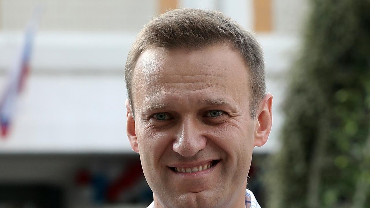 Nawalny Gift