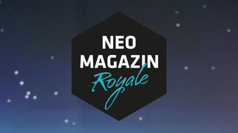 Zdf Neo Magazine Royale