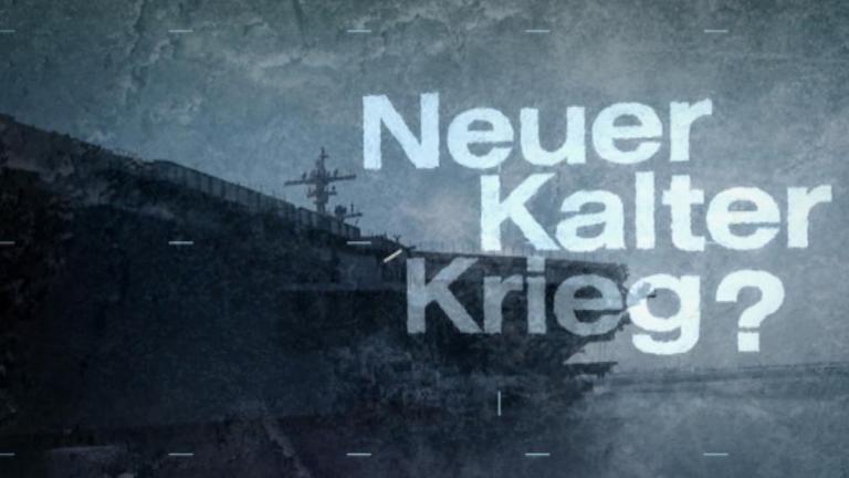 Neuer Kalter Krieg Zdfmediathek