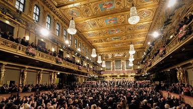 Musik Und Theater - Neujahrskonzert Der Wiener Philharmoniker 2019
