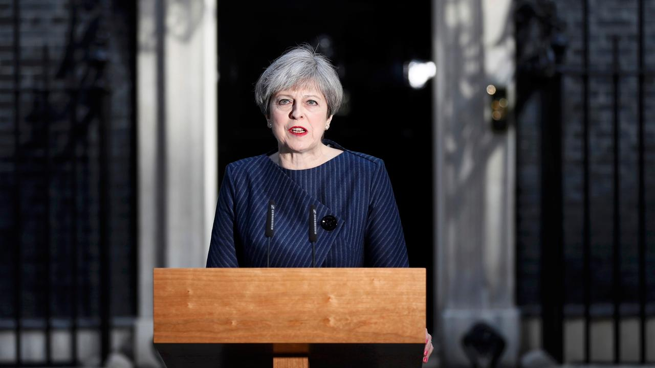 neuwahlen großbritannien