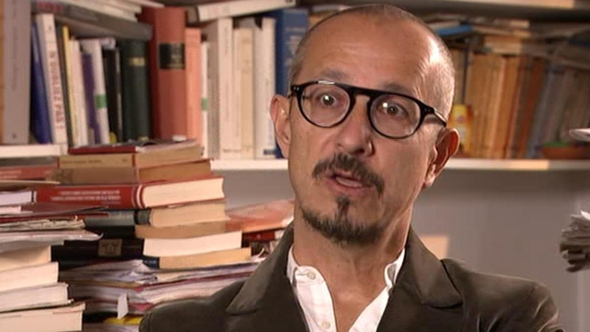 Prof. Nicolas Offenstadt
