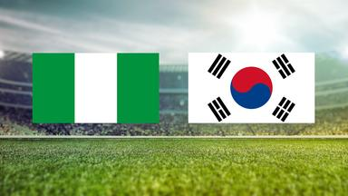 Zdf Sportextra - Fifa Frauen Wm: Nigeria - Südkorea, Gruppe A