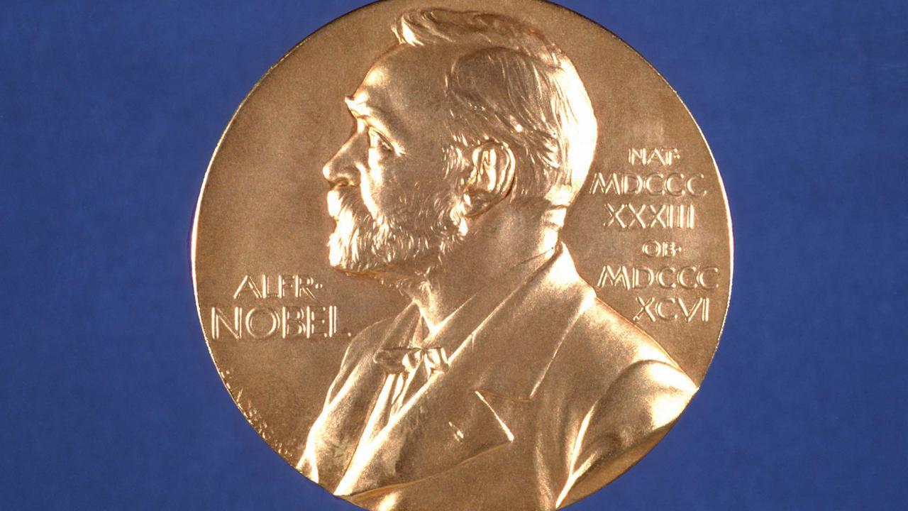 Nobelpreis Für Physik