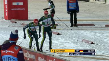 Zdf Sportextra - Sportextra: Wintersport Am 25. November 2018 - Teil 1