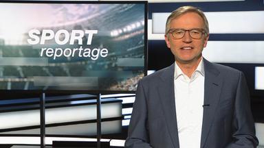Sportreportage - Zdf - Sportreportage Am 5. Juli 2020