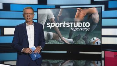 Sportreportage - Zdf - Sportstudio Reportage Am 4. Juli 2021
