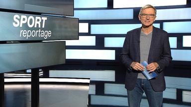 Sportreportage - Zdf - Sportreportage Am 11. Oktober