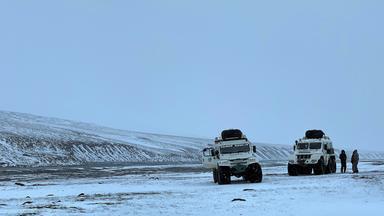 Dokumentation - Nordlichter - Leben Am Polarkreis (1)