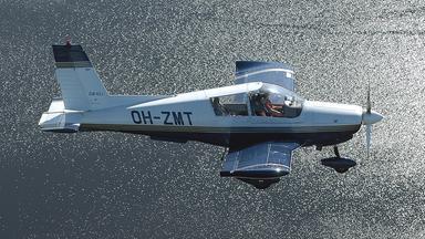 Zdfinfo - Nordseepiloten: Tiefflug, Touchdown, Turbulenzen