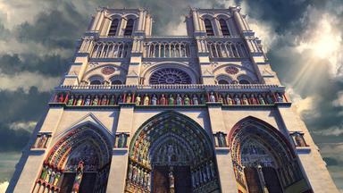 Zdf History - Notre-dame - Die Jahrtausendkathedrale