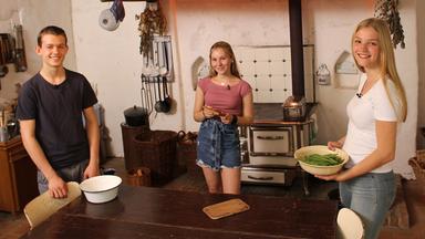 Küchenclash - Nudeln Mit Soße