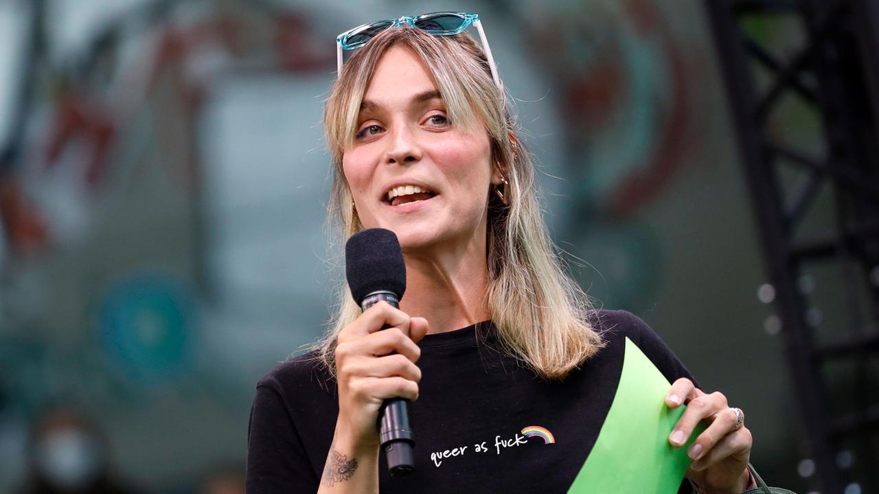 Erste Transfrauen im Bundestag: Negativ-Reaktionen nach Wahl