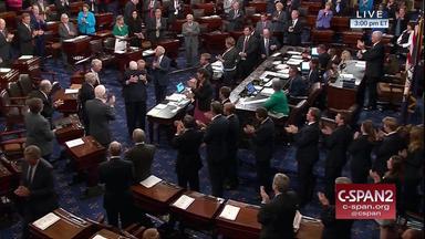 us-senat eroeffnet debatte zur abschaffung von