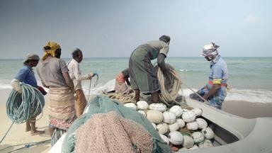 Planet E. - Ocean Grabbing - Wem Gehört Das Meer?