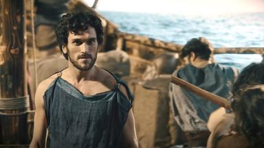 Terra X Dokumentationen Und Kurzclips - Superhelden: Odysseus