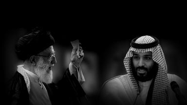 Zdfinfo - öl, Macht Und Religion – Saudi-arabien Und Der Iran: Alte Rivalen