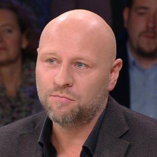 Olaf Sundermeyer bei Maybrit Illner