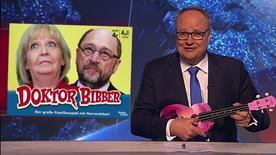 Oliver Welke über schwindende Chancen der SPD