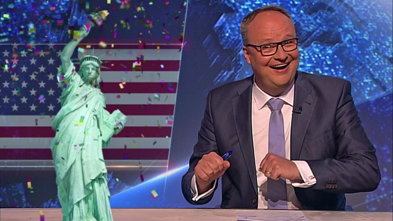 Zdf Die Heute Show
