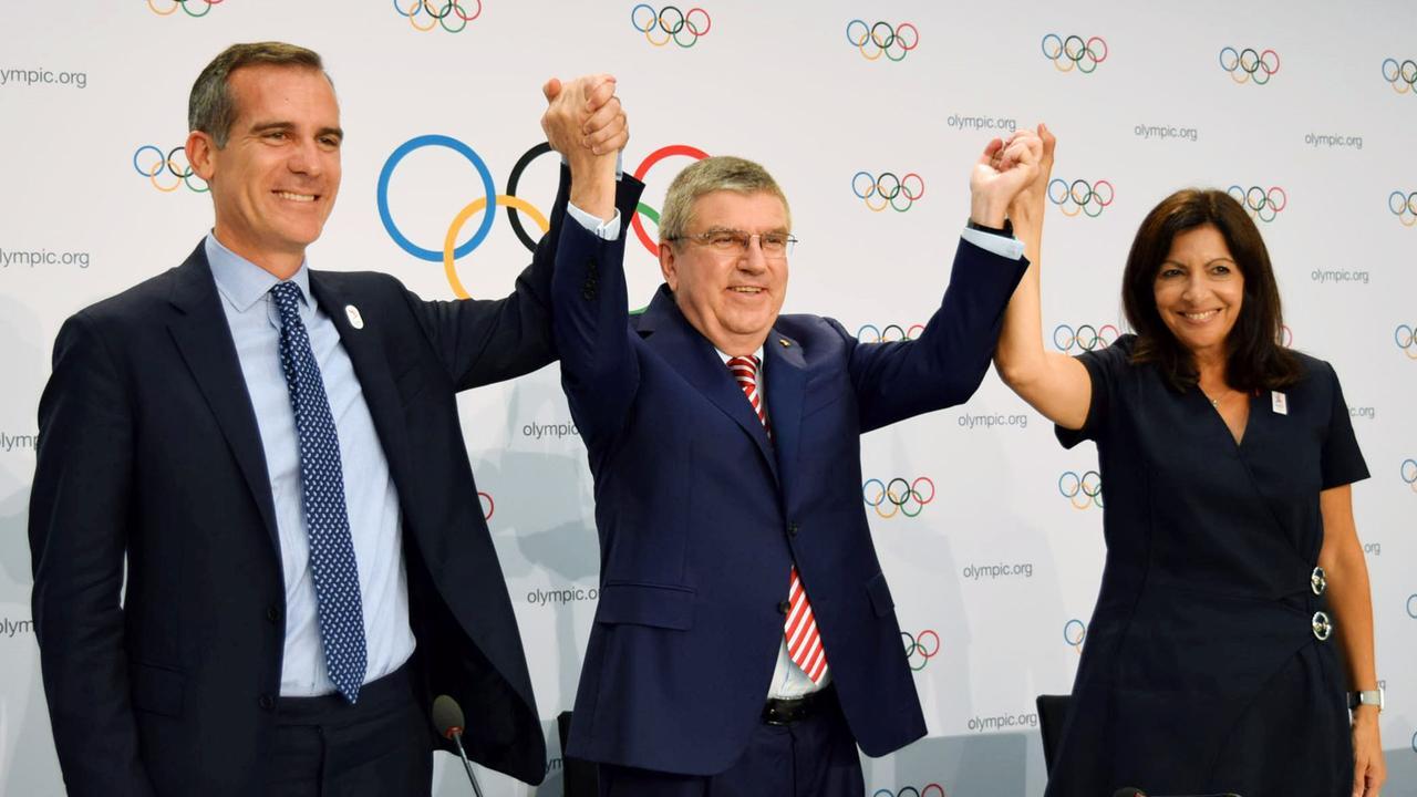 olympia.zdf.de