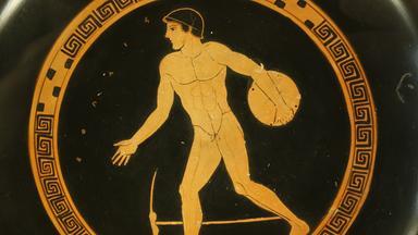 Zdfinfo - Olympia - Die Wiege Der Spiele