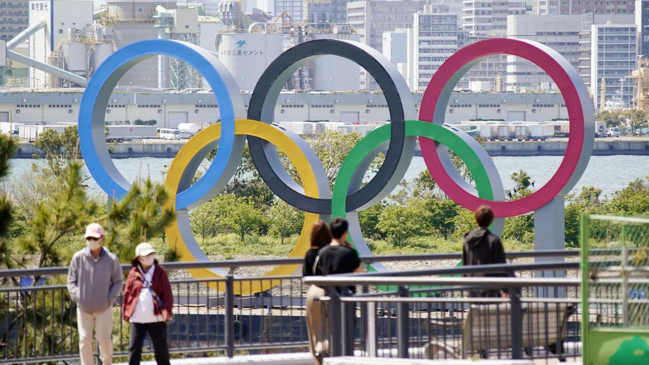 Sommerspiele in Tokio 2021: Die olympische Herkules-Aufgabe