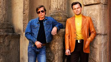 Neu Im Kino - Once Upon A Time… In Hollywood