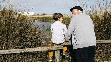Sonntags - Tv Fürs Leben - Wenn Ich Ans Alter Denk ...