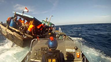 Zdfinfo - Operation Souveräne Grenzen - Australiens Harte Migrationspolitk