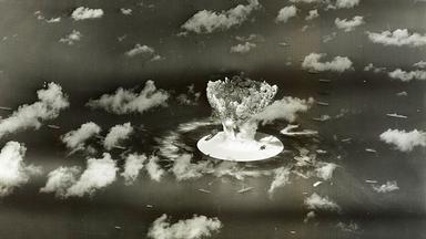 Zdfinfo - Oppenheimers Höllenfeuer - Der Vater Der Atombombe