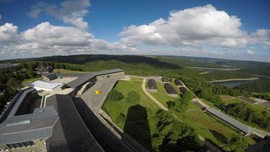 Dokumentation - Böse Bauten - Spuren Vom Westwall Bis Zur Autobahn