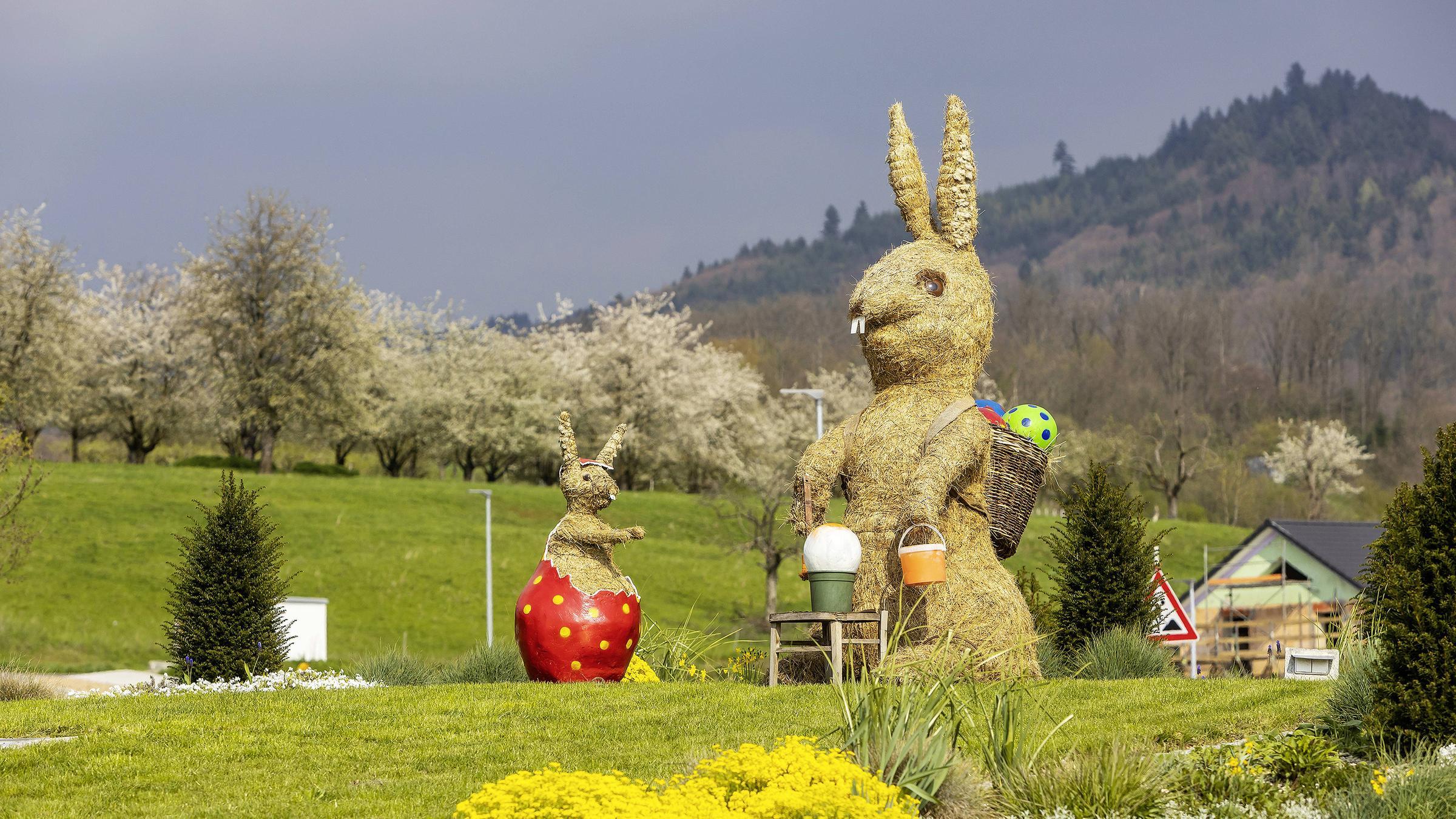 Das Wird An Ostern Gefeiert Mehr Als Schokohase Und Eier Im Nest