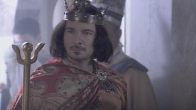 Königswahl Otto des Großen