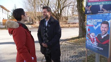 Forum Am Freitag - Muslimischer Csu-bürgermeisterkandidat
