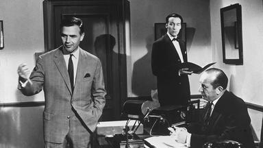 Edgar Wallace - Edgar Wallace: Das Geheimnis Der Gelben Narzissen