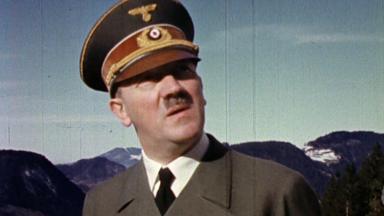 Zdfinfo - Wie Hitler Und Stalin Den Weg In Den Krieg Planten