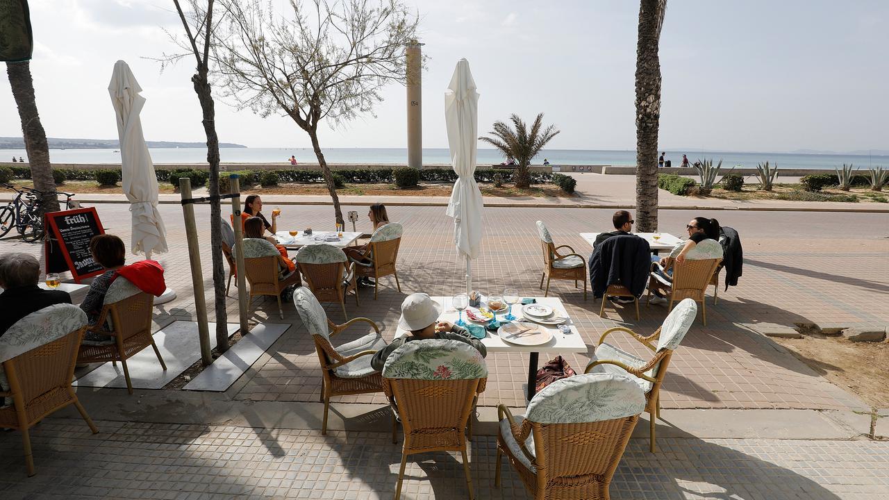 Urlaub und Corona: Reisebranche hofft auf Mallorca-Start