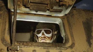 Zdfinfo - Panzer! Der Erste Weltkrieg