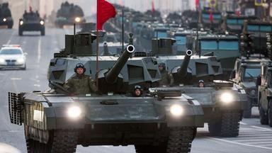Zdfinfo - Panzer! Gefecht Und Geschäft