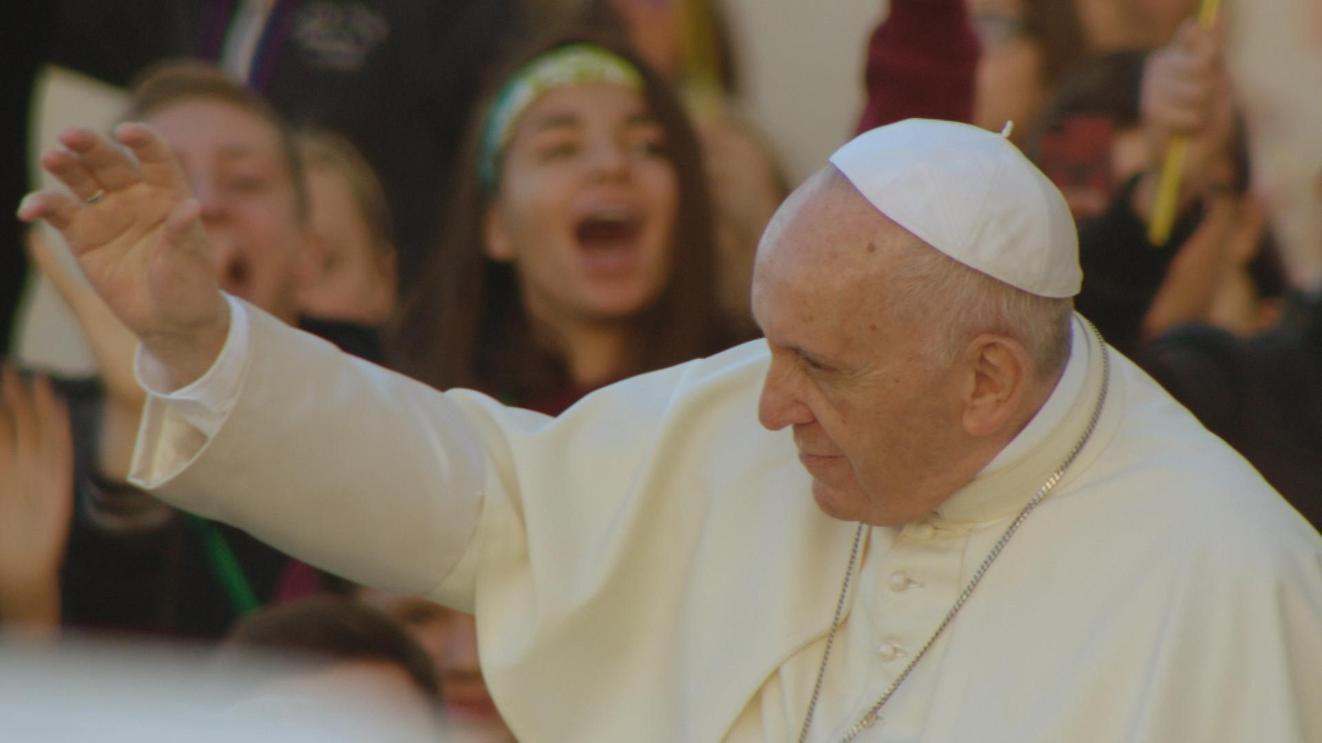 nachrichten zdf morgenmagazin fnf jahre papst franziskus - Papst Franziskus Lebenslauf