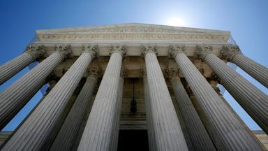 Zdfinfo - Parteienkrieg Am Supreme Court - Wer Lenkt Die Us-justiz?