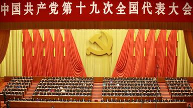 Parteikongress China