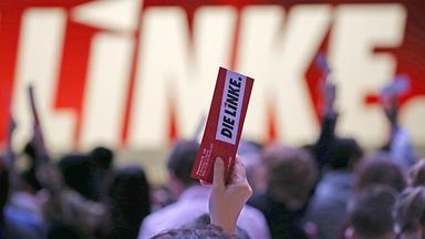 Standpunkte - Bericht Vom Parteitag Die Linke In Bonn
