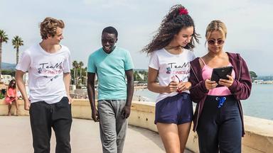 Find Me In Paris - Tanz Durch Die Zeit - Find Me In Paris: Partnerlos